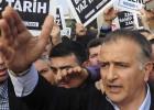 Detenido el director del principal diario crítico con Erdogan