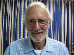 Alan Gross, detenido en Cuba  J. L. Berenthal