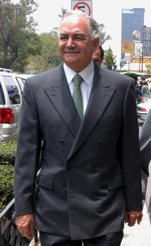 Raúl Salinas, en nombre de la impunidad
