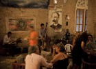 Una velada musical en la antigua casa de los Castro