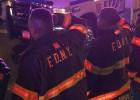 Dos policías mueren tiroteados en una emboscada en Nueva York