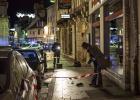Hollande refuerza la vigilancia ante los últimos ataques