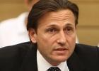Un español, entre los principales donantes al primer ministro israelí