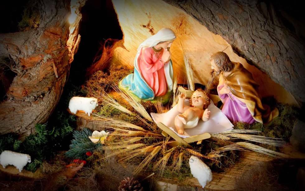 Al final, ¿dónde y cuándo nació Jesús?