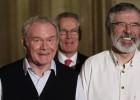 Irlanda del Norte pacta un acuerdo político y económico