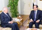 Margallo dice que Egipto busca en Libia una salida política