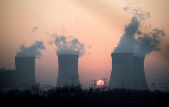 La energía nuclear se erige como la principal alternativa