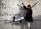 Grecia afronta un gran cambio político con la votación presidencial