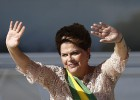 Dilma Rousseff asume su segundo mandato anunciando ajustes