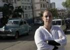 Liberada la artista que intentó un acto de protesta en La Habana