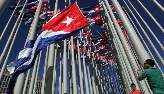 USA y Cuba reanudan relaciones 1420570342_796738_1420572645_noticia_normal