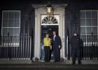 Merkel ratifica ante Cameron la libre circulación en la UE