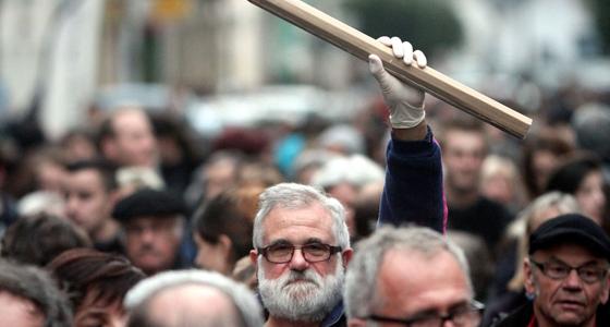 'Charlie Hebdo' sairá semana que vem