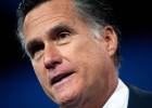 "Mitt Romney vuelve a ""considerar"" aspirar a la Casa Blanca"