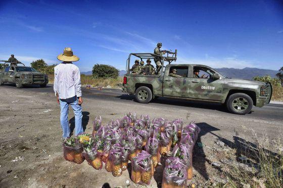 Empieza la disputa por el poder local en México en un año clave
