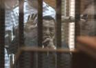 Un tribunal egipcio revoca la condena por corrupción a Mubarak