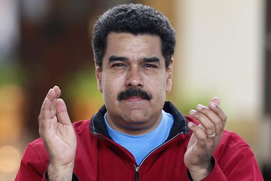 Uma 'tempestade perfeita' põe à prova o Governo da Venezuela