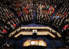 ¿Qué es el discurso sobre el estado de la Unión?