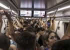 Brasil sufre un mega-apagón que afecta a varios estados