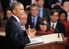 Obama desafía al Congreso a reducir las desigualdades en EE UU