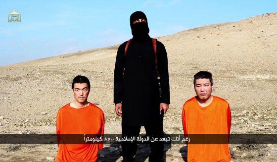Video Estado Islamico