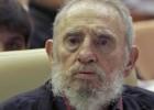 Fidel Castro no confía en EE UU, pero no rechaza el acercamiento
