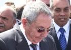 El Gobierno cubano sondea el apoyo para el diálogo con EE UU