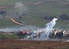 Israel paga 200.000 euros por la muerte del cabo Soria