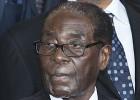 Mugabe, de 91 años, elegido presidente de la Unión Africana
