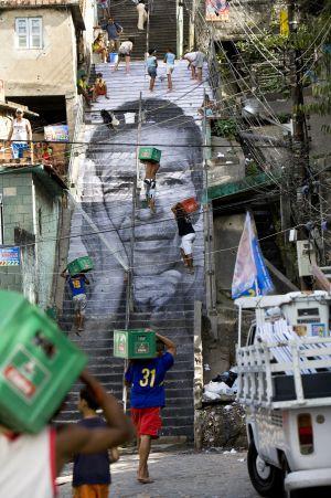 A luta contra a pobreza perde fôlego na América Latina