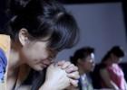 Los fieles que inquietan a Pekín