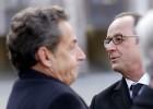 """Sarkozy rompe el """"frente republicano"""" contra la ultraderecha"""