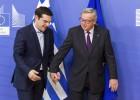 El BCE corta el crédito a la banca griega para forzar otro rescate