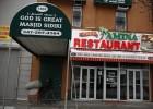 Chez Amina, comida africana a la salud de Strauss-Kahn