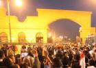 Mueren 30 aficionados de fútbol en unos disturbios en El Cairo