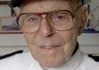 Joseph Langdell, último oficial del 'USS Arizona'