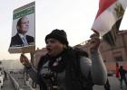 La filial egipcia del Estado Islámico decapita a ocho beduinos
