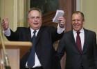Moscú se ofrece a ayudar a Atenas pese a las sanciones económicas