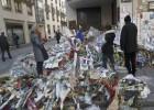 Um ato com a marca do atentado contra o 'Charlie Hebdo' em Paris