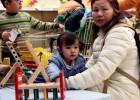 La idea del segundo hijo pierde atractivo en China
