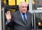 Las prostitutas retiran los cargos de proxenetismo contra Strauss-Kahn