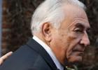 El fiscal pide la absolución de Strauss-Kahn