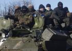 Putin impone su ley en Ucrania