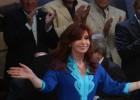 Rechazada la denuncia de Nisman contra la presidenta argentina