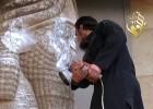 El Estado Islámico se lanza contra la memoria de la humanidad