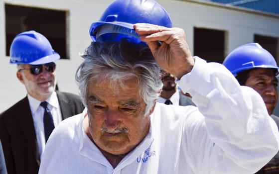 Uruguay se prepara para despedir al presidente José Mujica