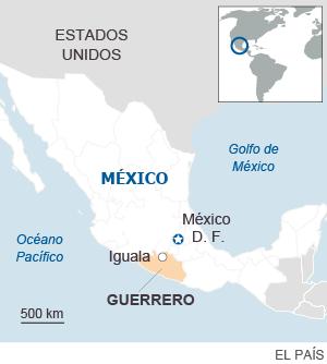 El terror rebrota en Iguala con 14 asesinatos en menos de 72 horas