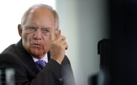 Alemania redefine su politica de seguridad nacional. 1425238663_298051_1425239294_noticia_normal