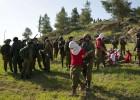 Israel lanza por sorpresa unas grandes maniobras militares