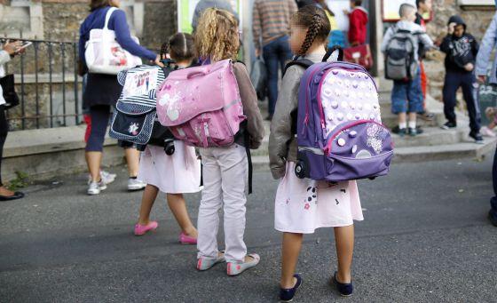 Condena a Francia por no prohibir los cachetes a los niños